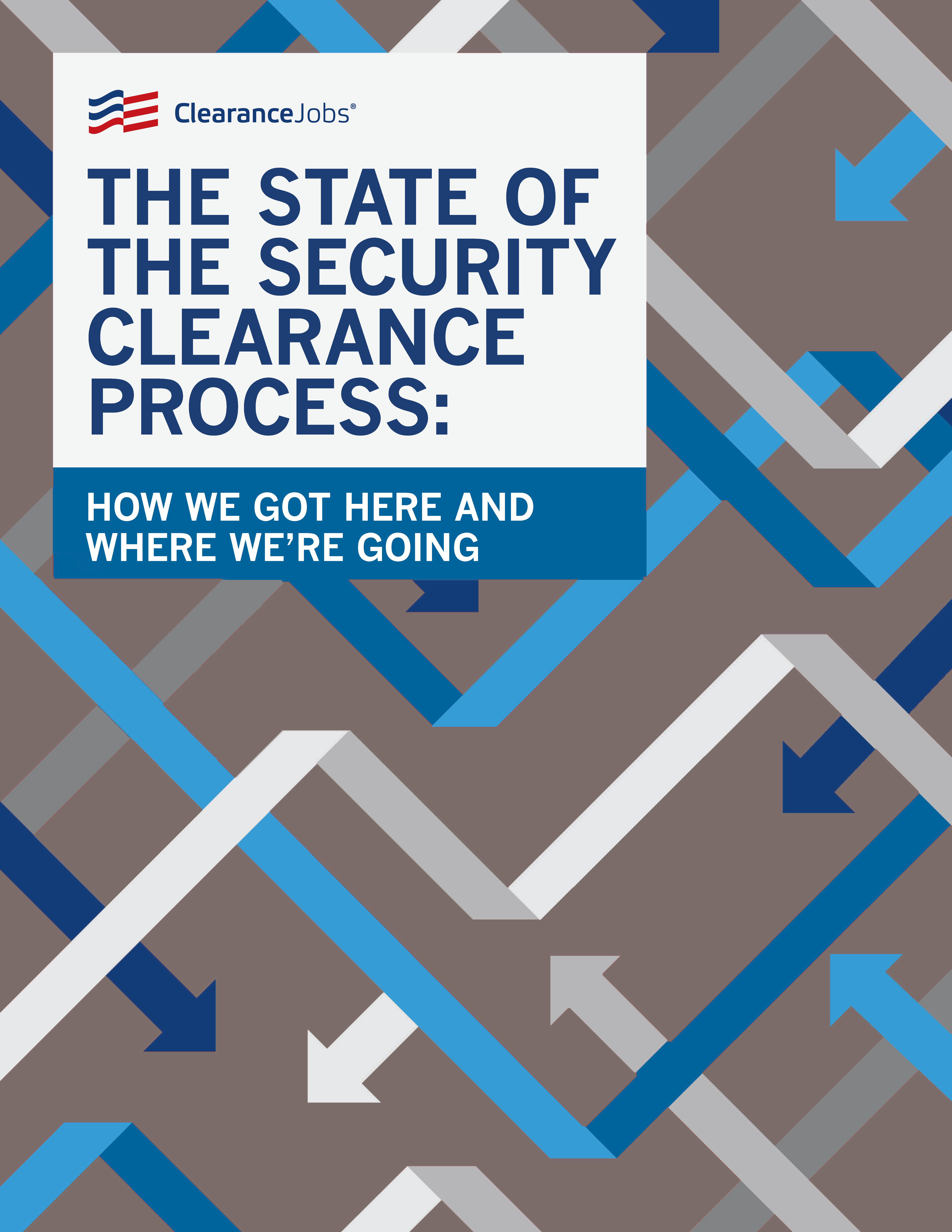 The State of the Security Clearance Process_Cover