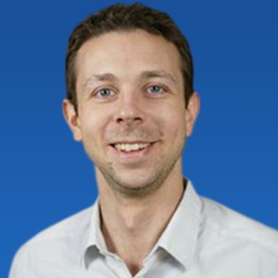 Mathias Smrekar