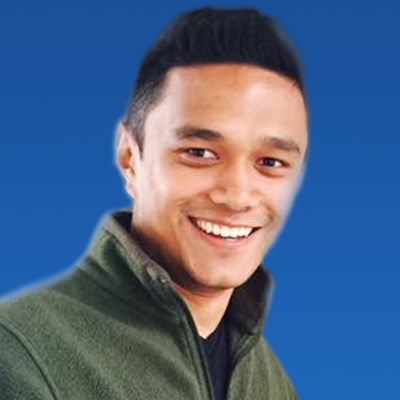Niren Shrestha