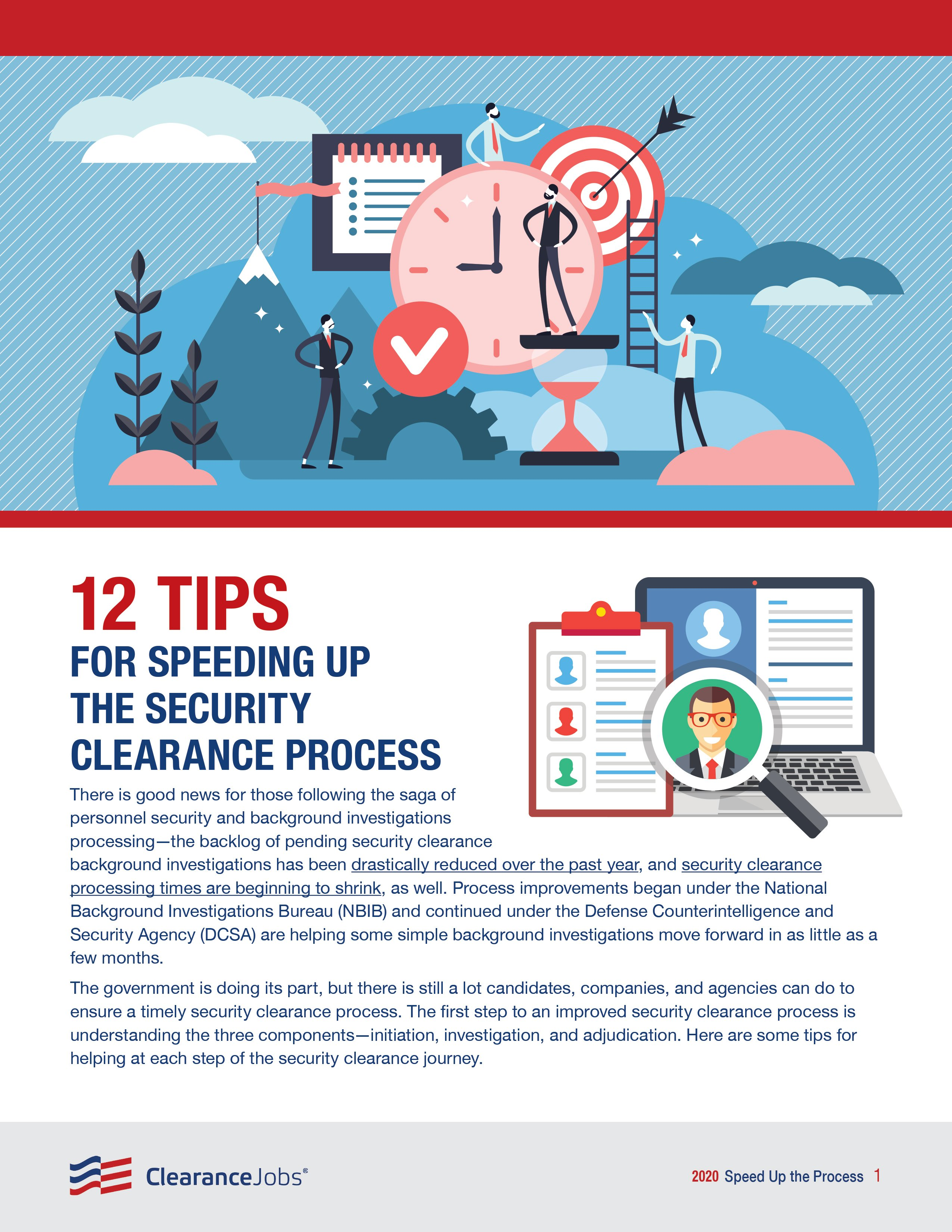 12 Tips_Speed-Up-The-Security-Clearance-Process-1