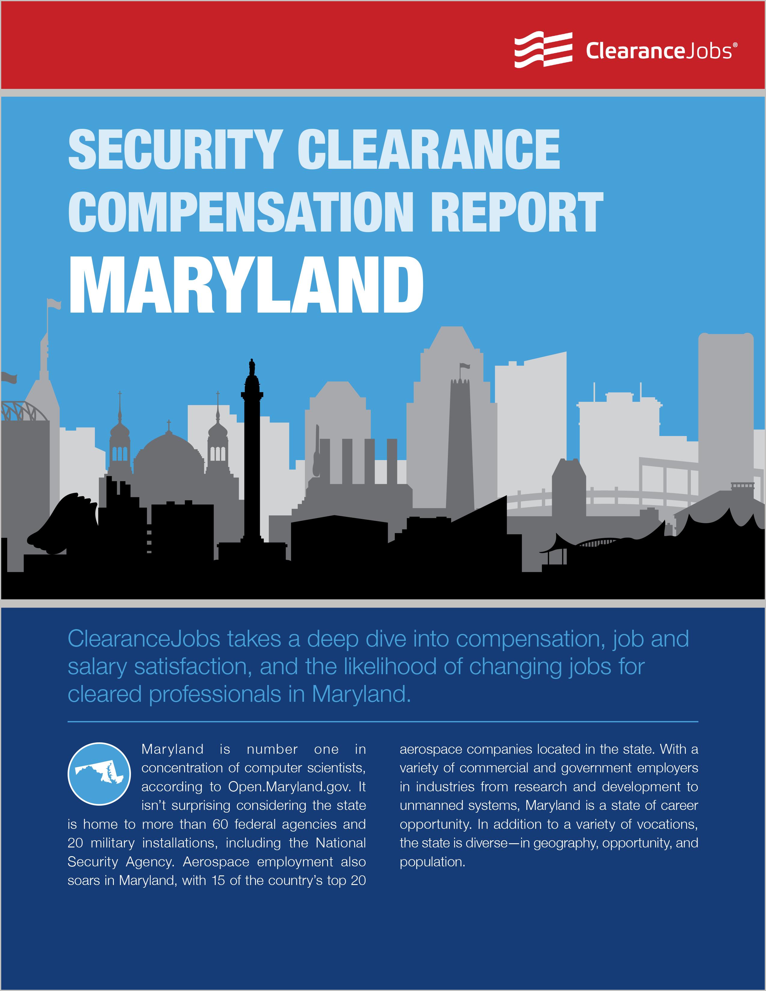 Geo Market Report_Maryland-1
